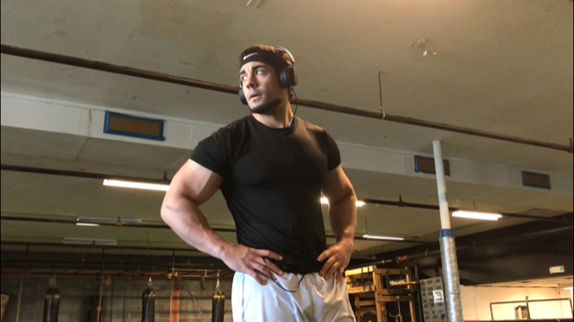 Personal Trainer New Jersey